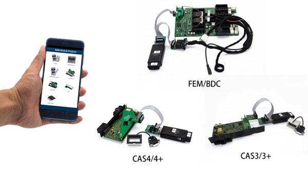 BMW: CAS4/FEM/BDC/16ODOWT