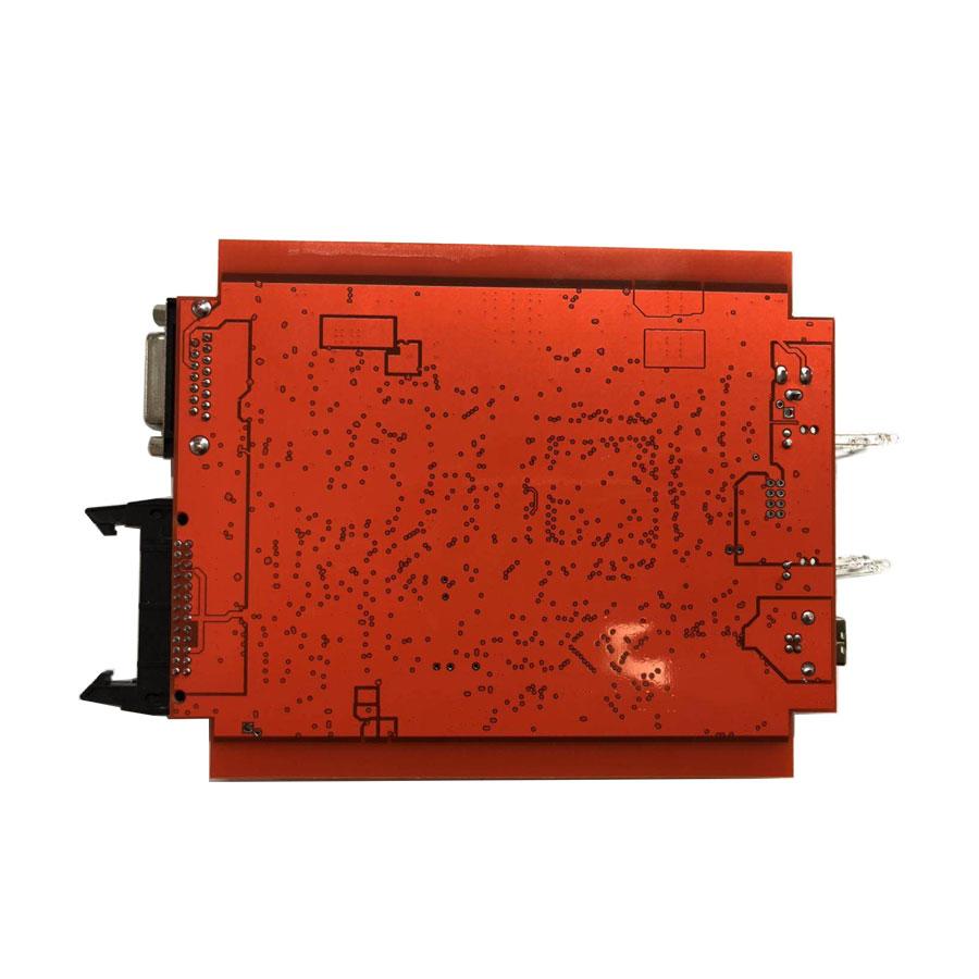 KTAG 7.020 EU Red PCB