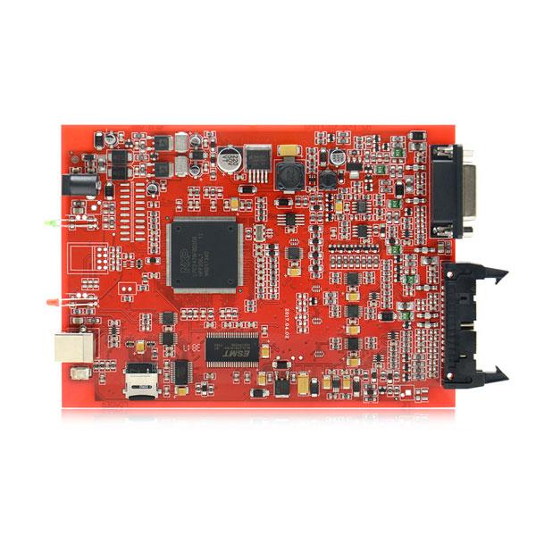 KTAG 7.020 Main Board