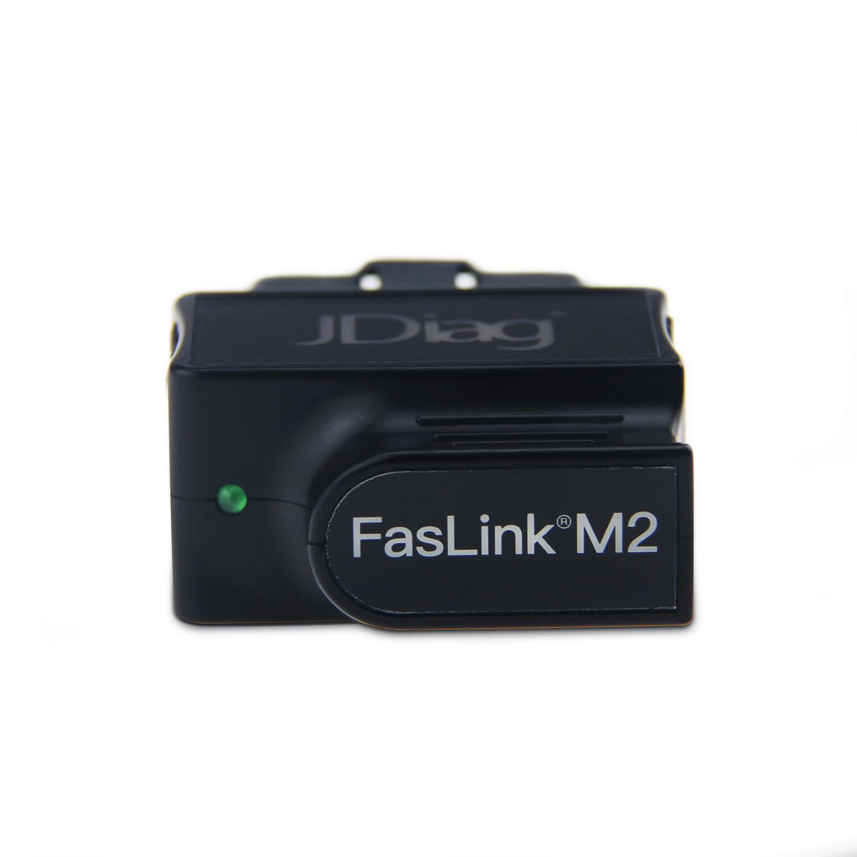 Faslink M2 Interface Bottom