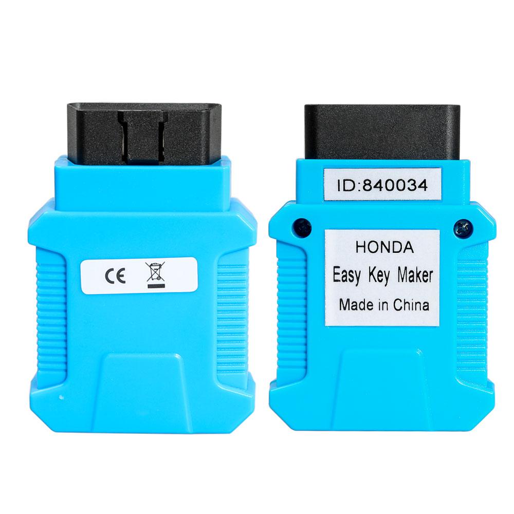 EasyKeyMaker Honda Key Programmer