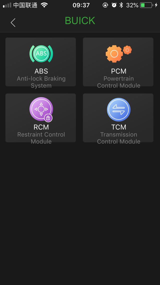 JDiag Faslink M2 ABS PCM RCM TCM
