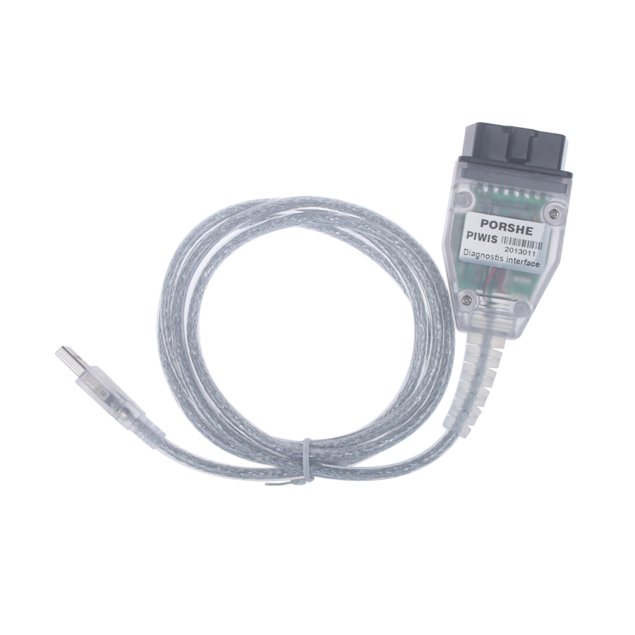 Porsche Piwis ii Cable